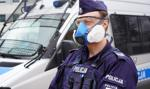 Policja prosi o wzrost dodatków służbowych i funkcyjnych w związku z epidemią
