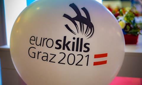 Polacy zdobyli trzy brązowe medale na zawodach EuroSkills