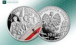 NBP: monety upamiętniające Żołnierzy Niezłomnych