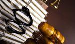 Naczelnik urzędu skarbowego w Sosnowcu aresztowany