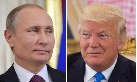 Trump nie przyjedzie do Rosji na obchody 9 maja