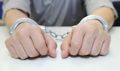 Główny oskarżony w aferze SKOK Wołomin Piotr P. wyjdzie z aresztu