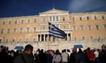 Grecja: sektor publiczny strajkuje przeciw żądaniom wierzycieli
