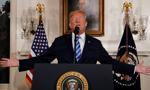 Trump: Nie chcę wojny z Iranem, ale gdyby do niej doszło, nie trwałaby długo