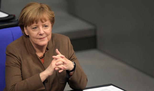 Doradcy ekonomiczni rządu Niemiec postulują więcej reform