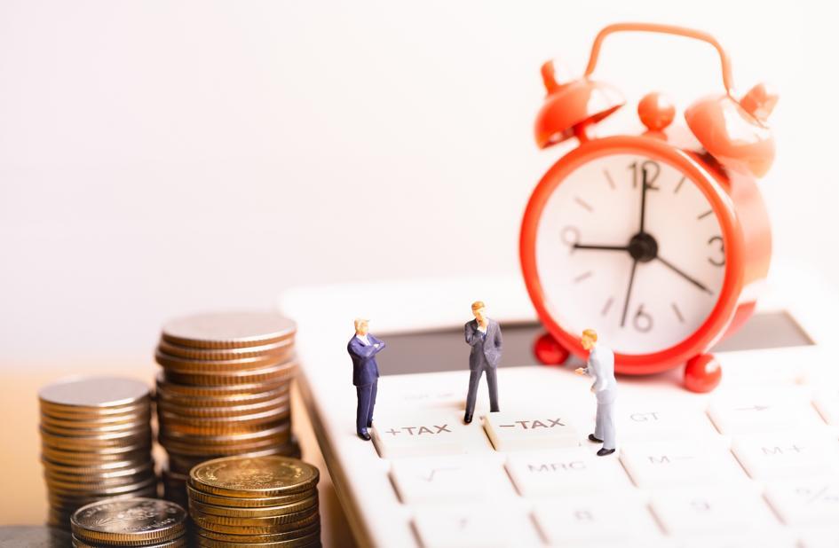 PIT 39: sprzedaż mieszkania a podatek