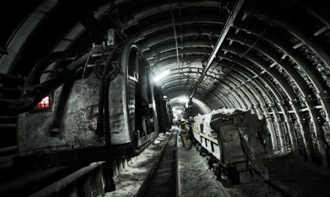 Bogdanka rozpoczęła eksploatację najdłuższej ściany węgla na świecie