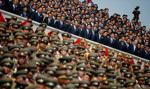 Korea Płn.: media radzą mieszkańcom, by zaciskali pasa