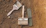 Archeolodzy odkryli na Warmii ozdoby wykonane 3,5 tys. lat temu w Egipcie