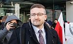 Izba Dyscyplinarna obniżyła o 40 proc. wynagrodzenie sędziego Pawła Juszczyszyna na czas jego zawieszenia