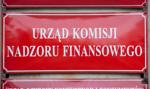 KNF: za niedopełnienie obowiązków informacyjnych 400 tys. zł kary na W Investments