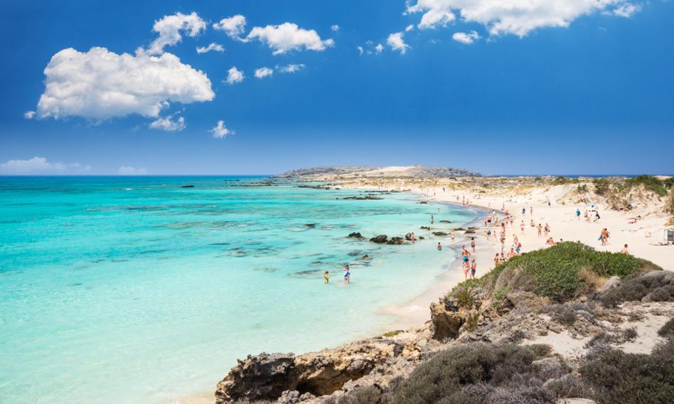 Grecja inauguruje sezon turystyczny, Włochy otwierają plaże, Portugalia parki wodne