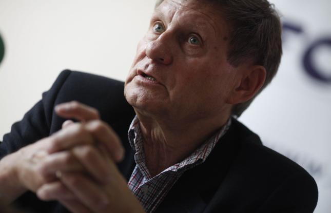 Leszek Balcerowicz w kwietniu wszedł do ukraińskiego rządu