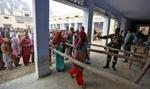 Indie: 11 kwietnia rozpoczną się trwające ponad miesiąc wybory parlamentarne