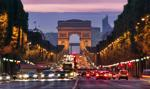 Paryski salon samochodowy skromniejszy niż dawniej
