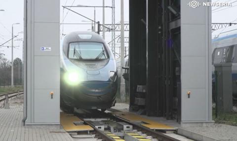 Innowacyjny system pozwoli przewidzieć awarie i usterki pociągów Pendolino