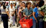 Pół tysiąca Wenezuelek sforsowało granicę z Kolumbią, by zrobić zakupy