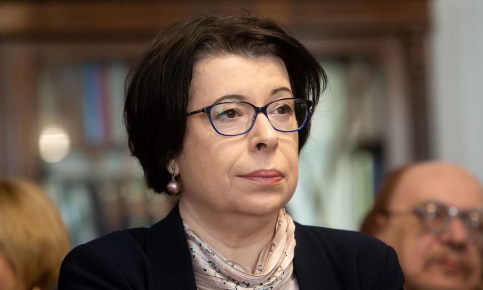 Wiceminister: Chcemy ucywilizować opłakane warunki pracy artystów