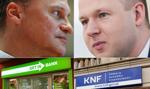 GNB pozyskał z NBP ok. 4,8 mld zł kredytu na przywrócenie płynności płatniczej i go spłacił