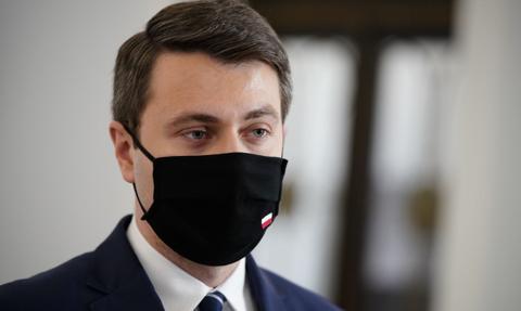 Müller: TSUE wykroczył poza traktaty. Polska konstytucja jest najwyższym prawem