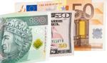 EUR/PLN w konsolidacji, czynnikiem ryzyka EBC; USD/PLN blisko wsparcia