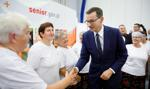 Sejm uchwalił ustawę o trzynastych emeryturach i rentach