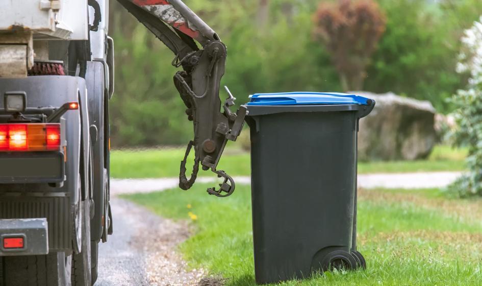 Senackie komisje przeciwko ustalaniu maksymalnej opłaty za śmieci przy metodzie od zużytej wody
