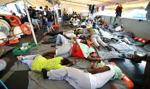 Włochy będą karać za ratowanie uchodźców. KE przeanalizuje nowe prawo