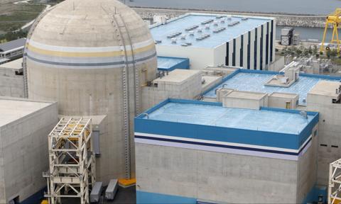 Koreańczycy chcą budować polską elektrownię atomową