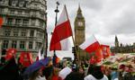 Rekordowa liczba Polaków w Wielkiej Brytanii