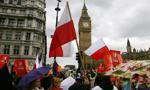 Polacy z Wielkiej Brytanii wysyłają mniej pieniędzy do Polski