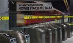 Trzaskowski: Otwarcie kolejnych stacji metra wiosną 2020