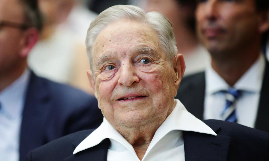 Soros: Największa firma inwestycyjna świata popełnia tragiczny błąd