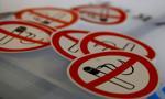 W Szwecji nie zapalisz papierosa w ogródku kawiarnianym