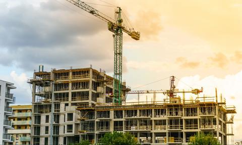 Ronson nabył nieruchomość w Warszawie; chce wybudować 80 mieszkań