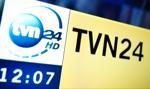Komisja Europejska komentuje sprawę przedłużenia koncesji dla TVN24