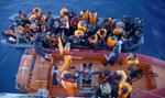 Włochy: uratowano ponad 800 migrantów, w tym wielu Syryjczyków