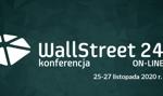 Konferencja WallStreet 24 on-line już dziś