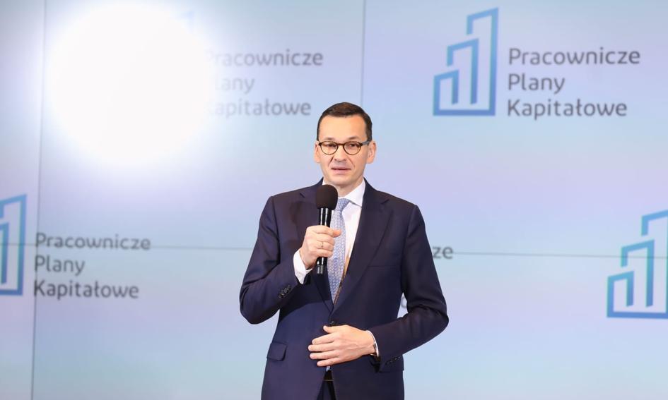 Niska partycypacja w PPK i PPE. Flagowy pomysł Morawieckiego nie zachęcił Polaków