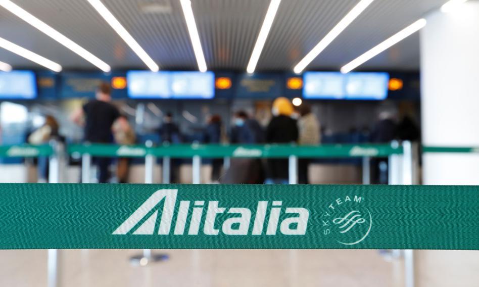 Odwołano ponad 140 lotów. Protest branży lotniczej we Włoszech
