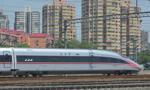 """Koniec z """"Harmonią"""", czas na """"Odrodzenie"""" - pociąg """"Made in China"""" pojedzie 400 km/h"""