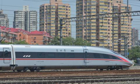 Chiny chcą zbudować 54 tys. km torów kolejowych i 162 lotniska w 15 lat