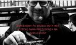 """16 mln zł z akcji """"Zapełnijmy ostatnią puszkę Pana Prezydenta dla WOŚP"""""""