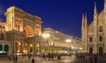 Bezsenność w Mediolanie, głównie z powodu stresu