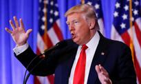 Koniec hossy Donalda Trumpa?