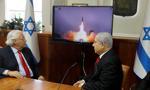 Izrael i USA przetestowały pomyślnie system obrony przeciwrakietowej Arrow 3