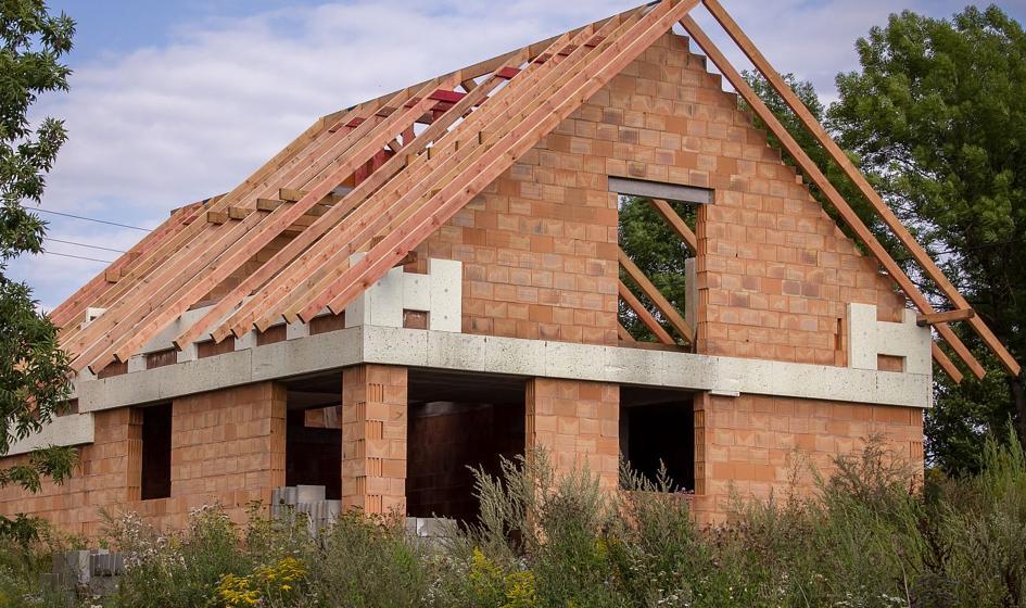 Kosztorys budowy domu - jak go przygotować?