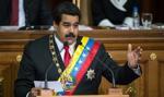 Wenezuela ogłasza restrykcje wobec USA
