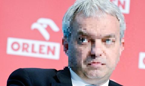 Prokuratura nie odpuszcza i chce aresztu dla b. prezesa PKN Orlen