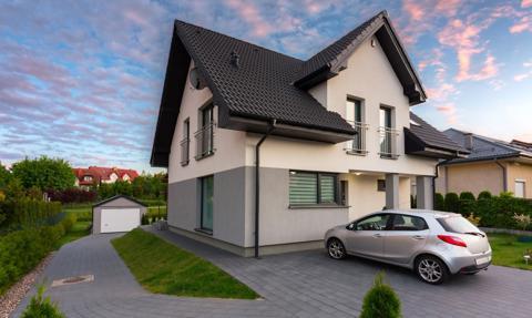 Jak bezpiecznie kupić dom z rynku wtórnego? Prawnik radzi, na co zwrócić uwagę